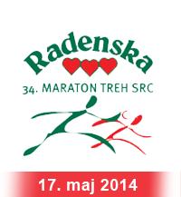34. Maraton treh src