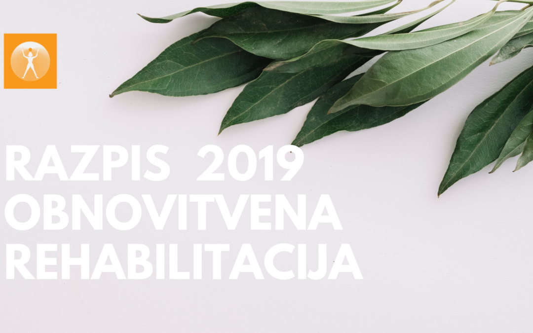 RAZPIS 2019 OBNOVITVENA REHABILITACIJA2